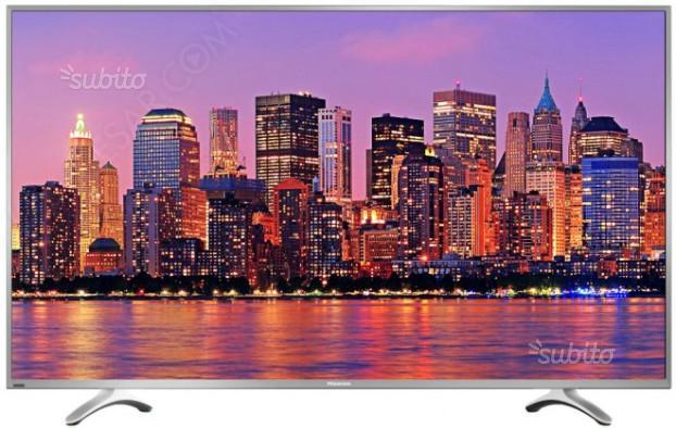 TV 4K 50'' HISENSE 50K321U + PS3 SLIM 250 GB