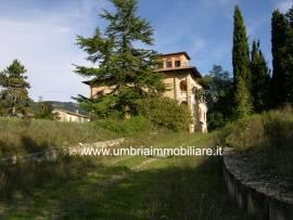 Rif. 158 proprietà villa vic. Todi