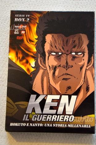 Nuovo - Ken il Guerriero: Hokuto e Nanto