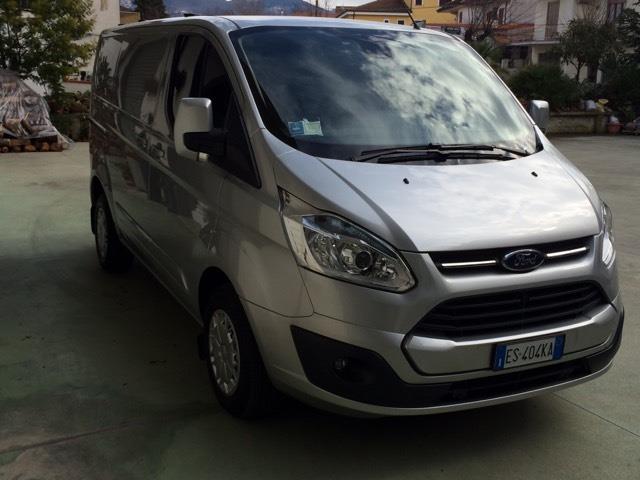 Ford Transit Custom 290 2.2 TDCi 155CV PL Fur