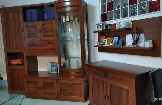 Mobilio completo soggiorno salotto ingresso