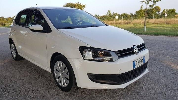 Volkswagen Polo 1.2 diesel