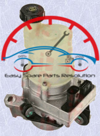 8200520790 Pompa servosterzo Dacia Logan 1.5 Dci 8200718096