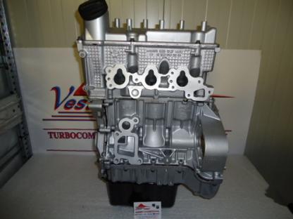 Motore Rigenerato Smart 600 Semicompleto