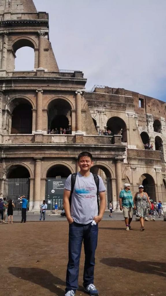 Interprete cinese-italiano & guida turistica in Cina