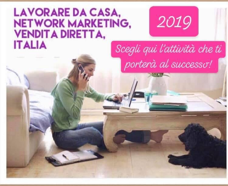 Gestisci il tuo lavoro indipendente da casa offline/online
