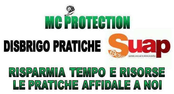 SUAP – MC PROTECTION