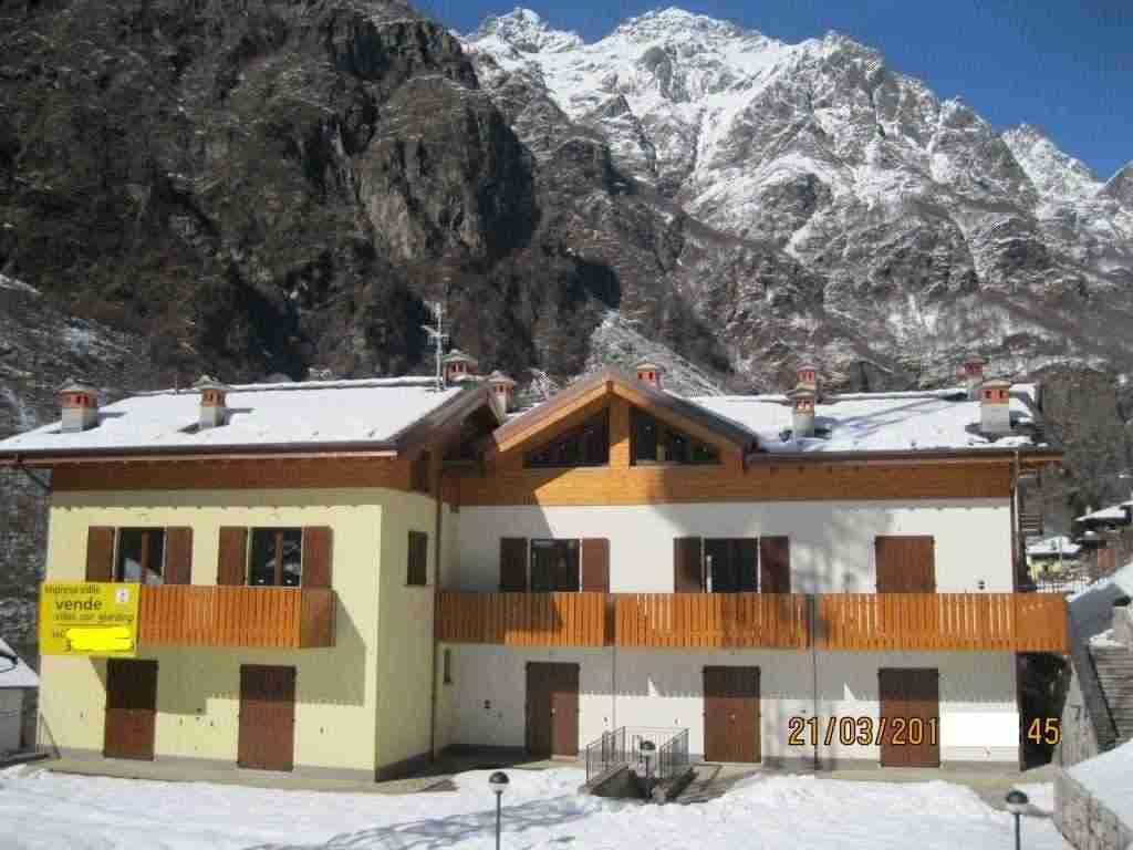 Alta Valseriana nuovo residence.