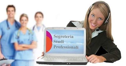 Segreteria Studi Professionali cerca personale di segreteria esperto per studio medico di medicina