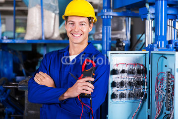 elettricista installatore