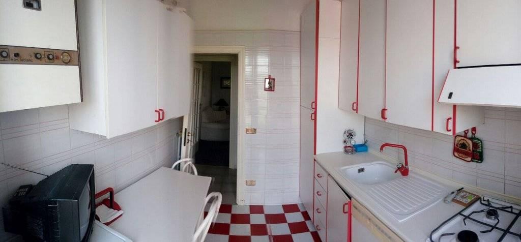 Appartamento a Riccia 3 Vani e servizi 3° piano