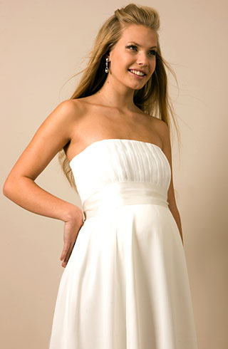abiti da sposa premaman