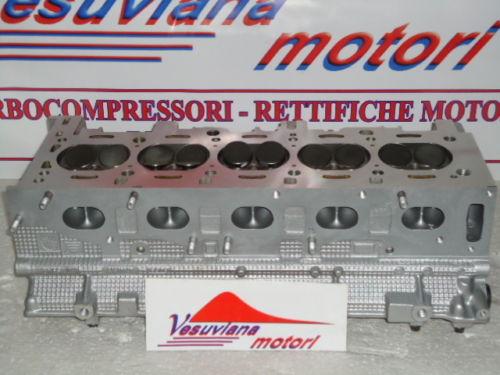 Testata motore per lancia k - fiat coupe' 2.0 20v