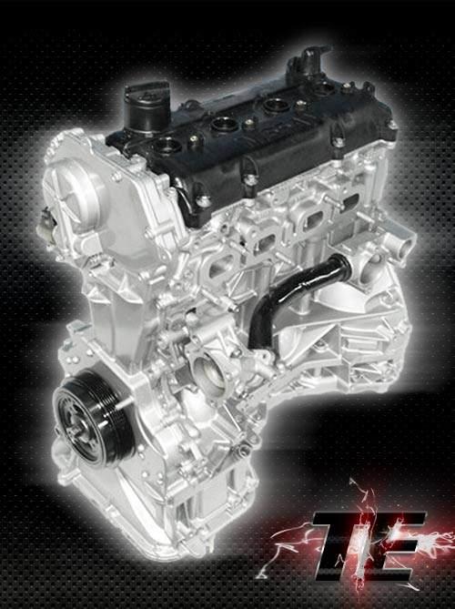Motore Nissan 2.0 benzina qr20 de