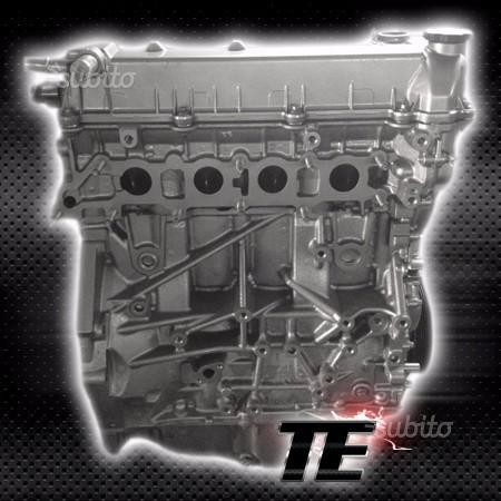 Motore Mazda l3 2.3 turbo