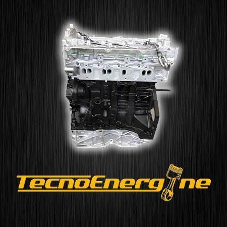 Motore rigenerato M9R 2.0 dci 2007-2017