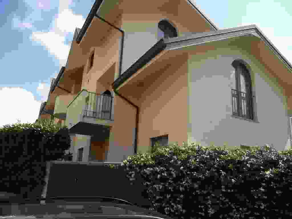 Appartamentino mansarda