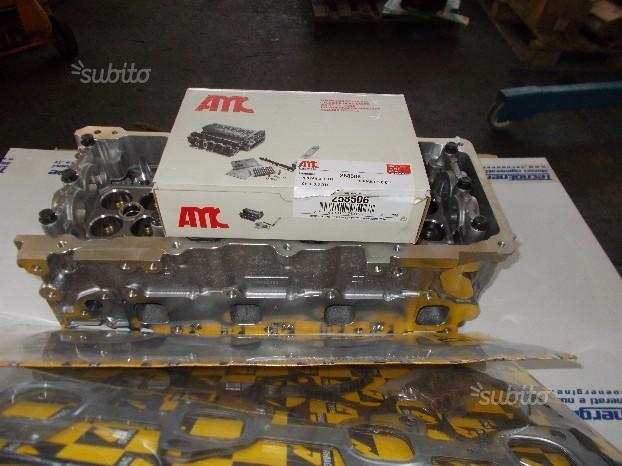 Testata Renault 3.0dci zd3a600-604-608