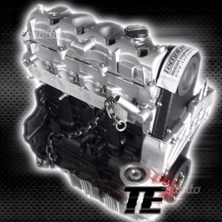 Motore Kia-Hyundai D4CB