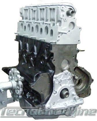 Motore Opel – Renault – Nissan 1.9 dci F9Q