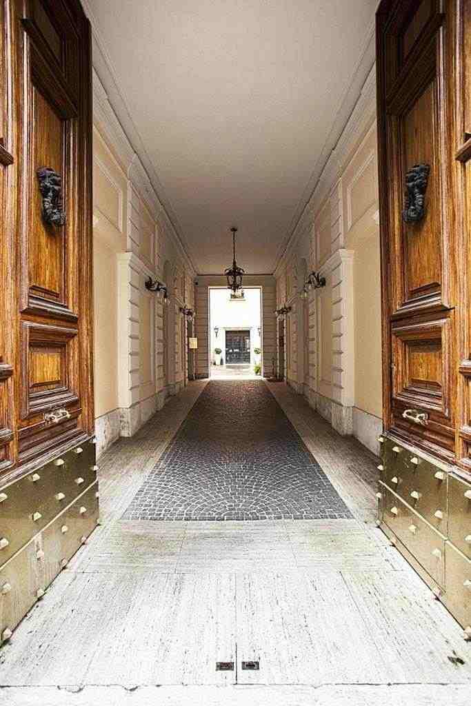 Via Veneto ad.Termini Affitto Ufficio Arredato