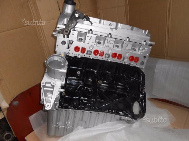 Motore Mercedes sprinter 2220 cdi – tipo 646986