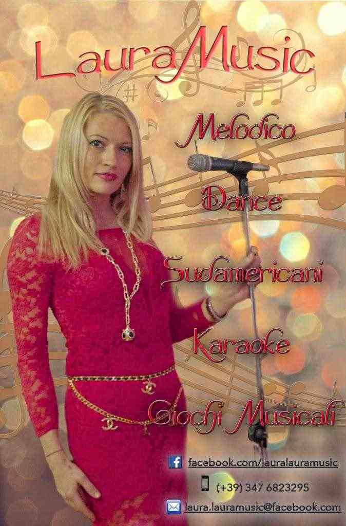 musica liveil meglio della musica dagli anni 60 ad oggi, melodico, dance, latino americano, balli di