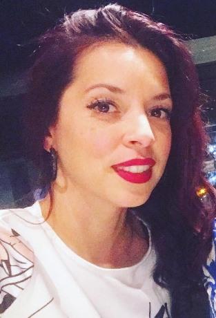 Hi, sono Mimi! Insegnante d'Inglese Americana a Milano.