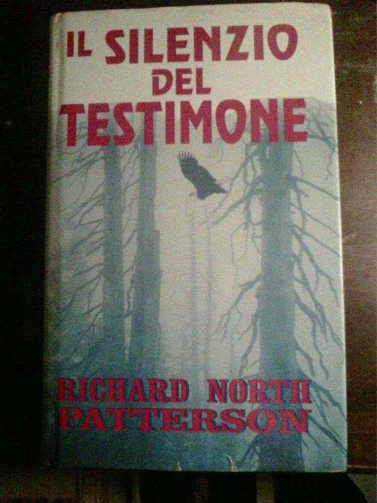 Richard N. Patterson - Il silenzio del testimone