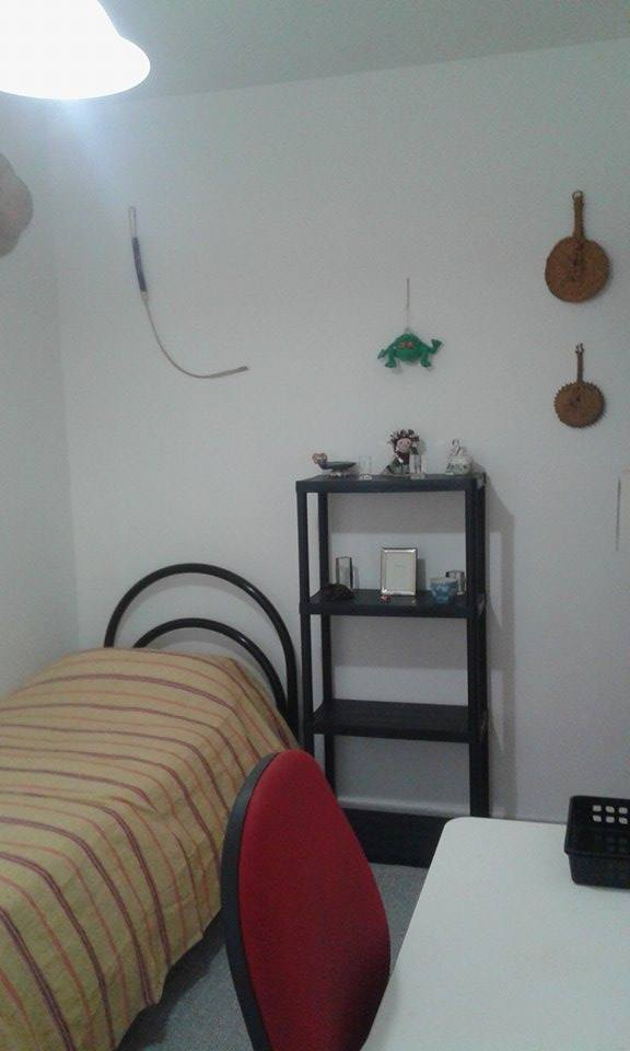 affitto posto letto in camera singola