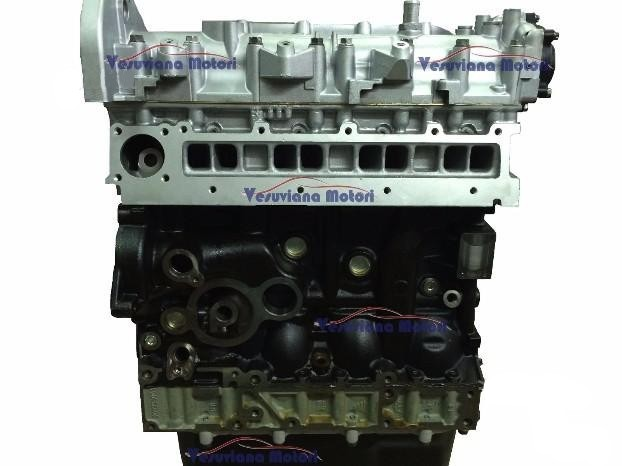 Motore Iveco Daily 2.3 jtd 16v 120cv