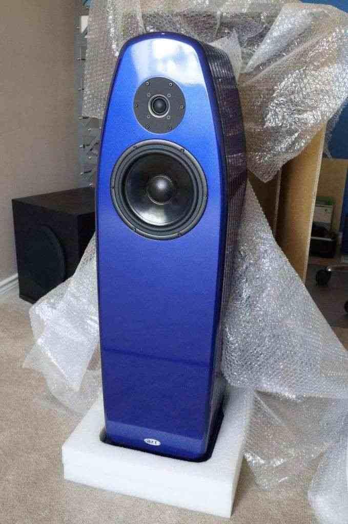 ART Loudspeakers Deco 8
