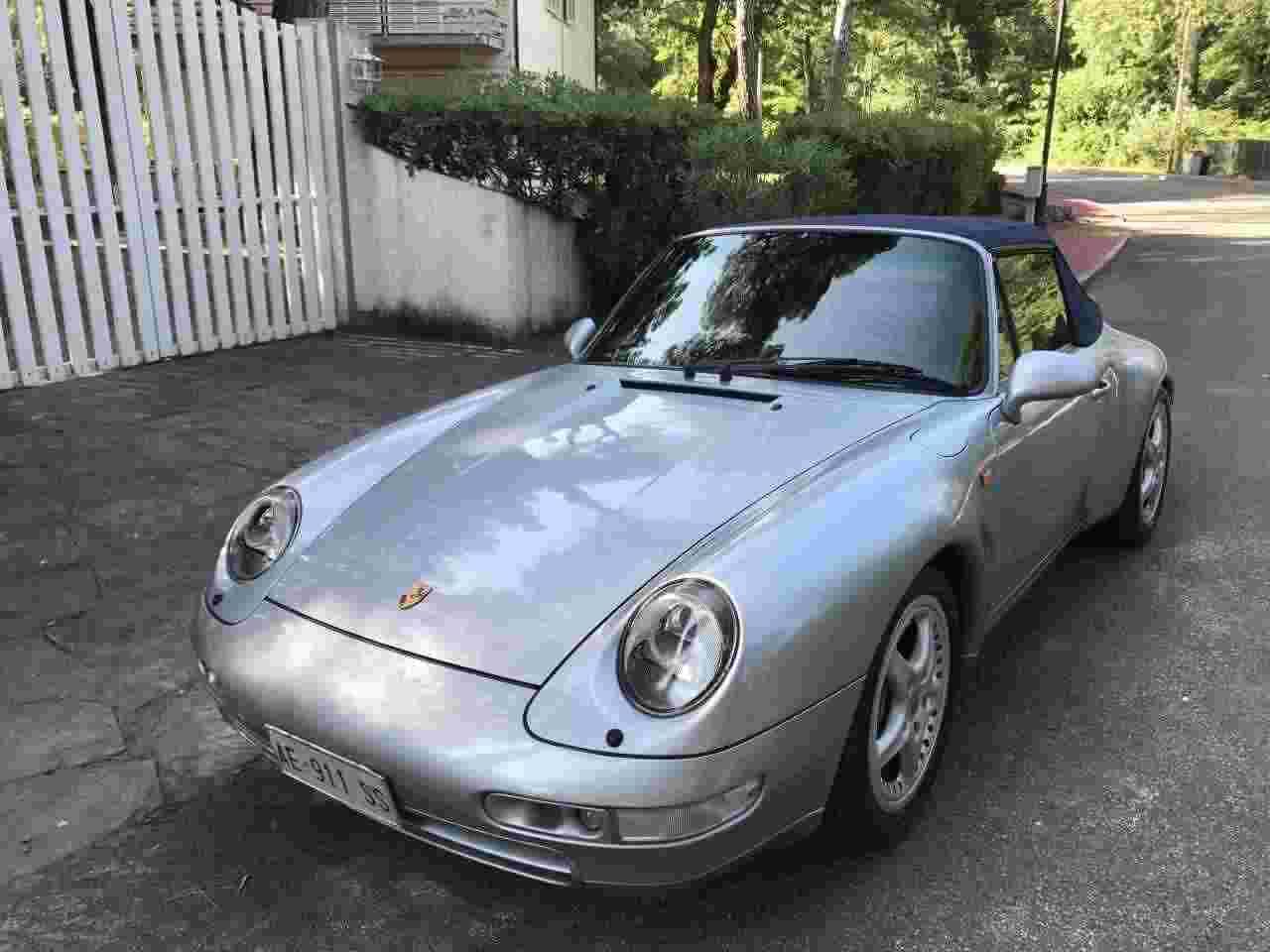 Porsche 993 Porsche 993