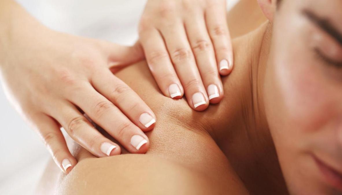 Massaggio relax benessere