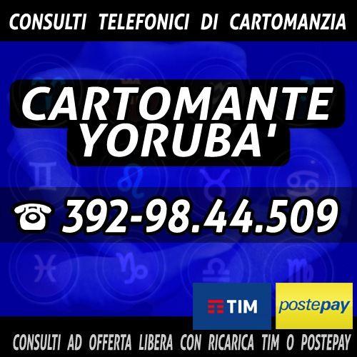 .*•.¸( *•.¸Studio di Cartomanzia - Consulto telefonico a offerta libera¸.•*´)¸.•*.