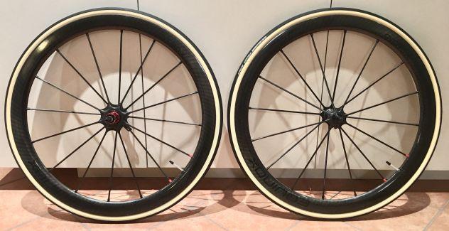 ruote da corsa Equinox Cyclon-X 45