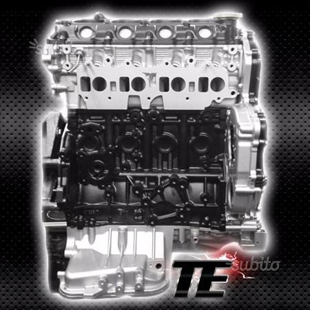 Motore Nissan – Renault yd25 d40m 2.5 dci euro 5