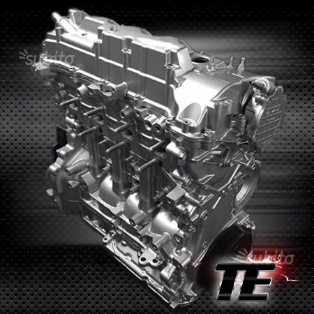 Motore Toyota 2ad ftv