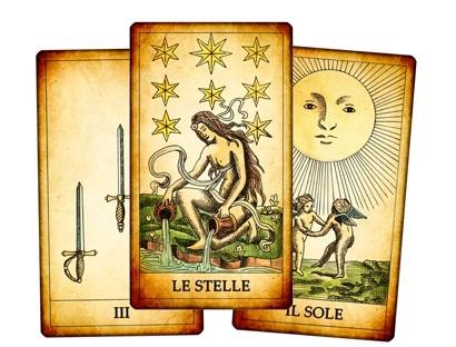 Arti magiche e Divinazione