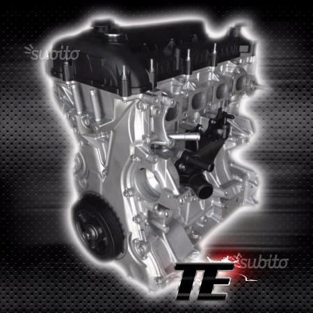 Motore Mazda 2.0 tipo LF