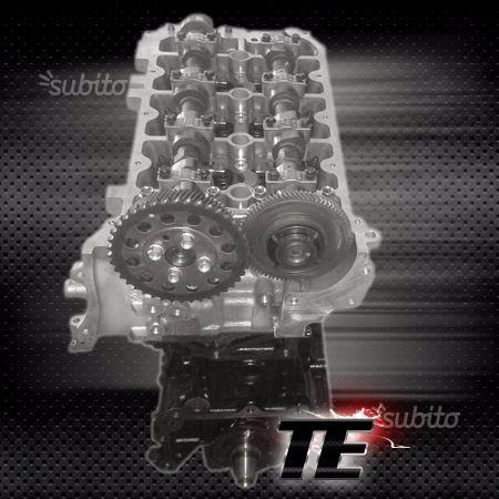 Motore Mazda 3/6/cx7 tipo motore r2aa