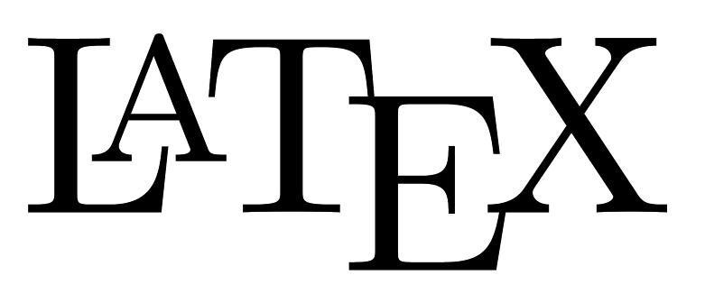 LaTeX: tesi, presentazioni, relazioni, CV, articoli