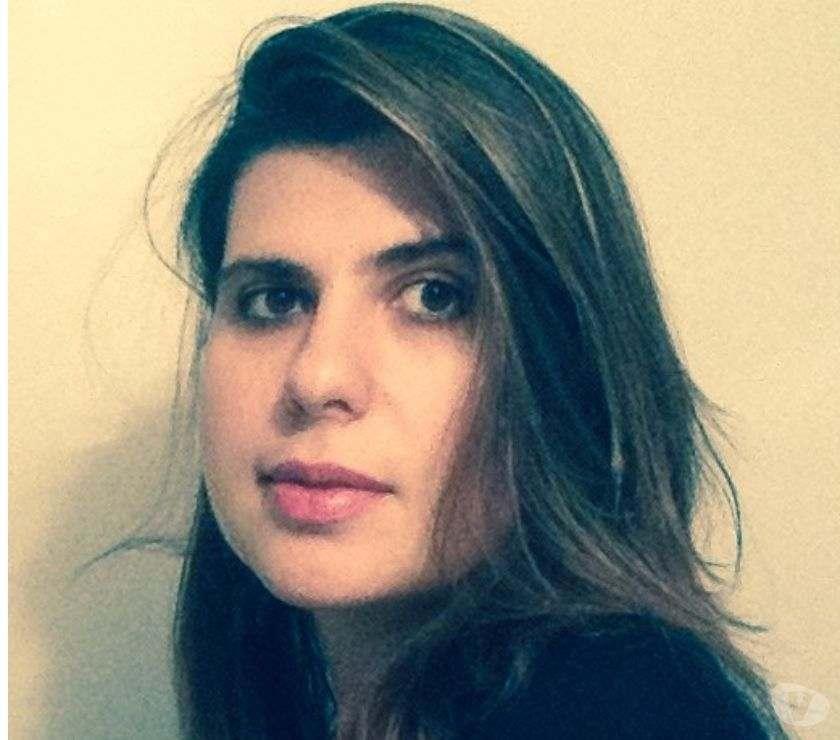 Marah, 35 anni, contabile