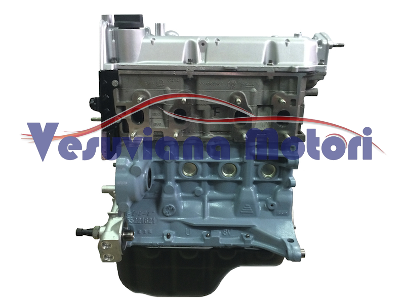 Motore Rigenerato Fiat Panda 1.2 8v
