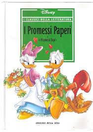 I classici della letteratura n 1 - I Promessi Paperi