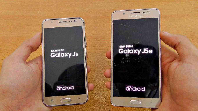 Samsung J5 Nuovi Imballati Garanzia Italia