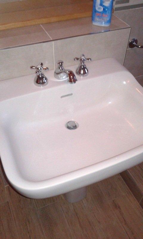 lavabi ideal standart
