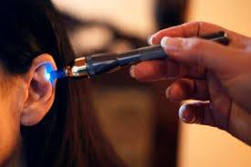 Cromopuntura eliminazione dei malasseri