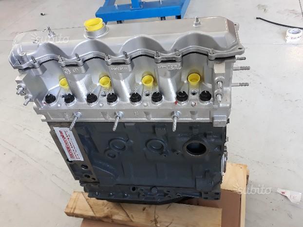 Motore Iveco Daily Fiat Ducato 2.8 814043s