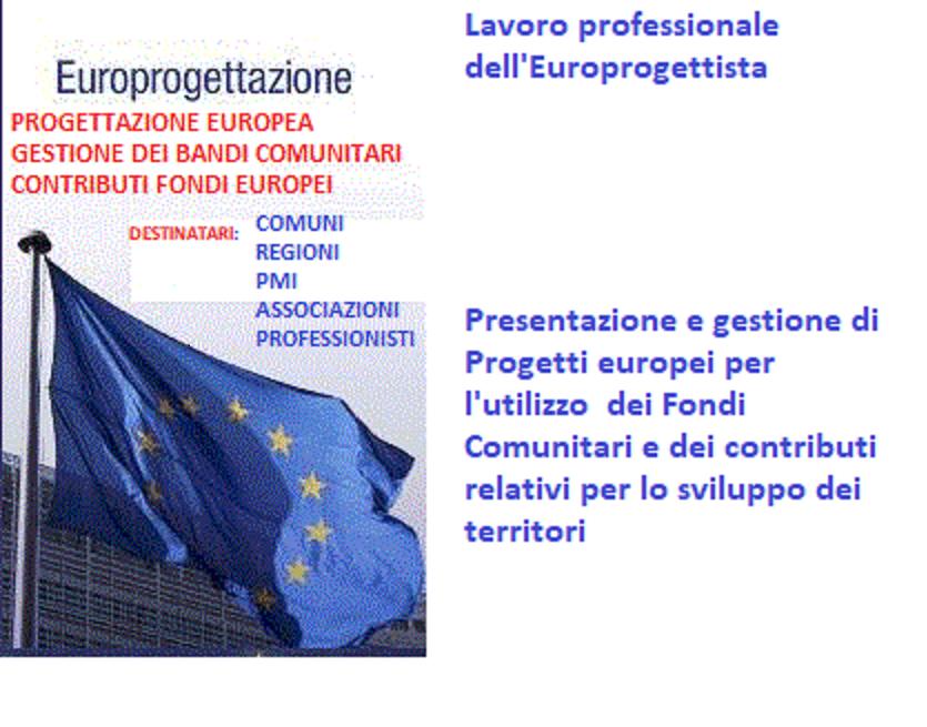 LAVORA CON I FONDI EUROPEI.